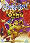 Scooby Doo: Music of the Vampi