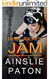 Desk Jockey Jam: A Grease Monkey Jive Story