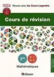 Cours de r�vision Math�matiques 2de :...