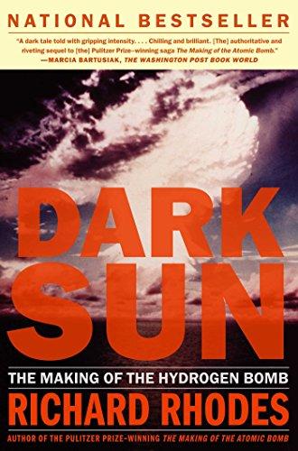 Richard Rhodes - Dark Sun