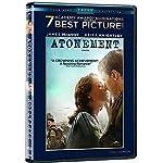 Atonement (Widescreen) [DVD] (2008) James McAvoy; Keira Knightley; Joe Wright