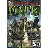 Mystery Case Files: Ravenhearst ~ Activision