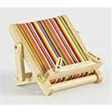 Bookchair Mini Stripesby Thinking Gifts