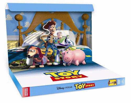 Toy Story (3D-Pop-Up-Box) [Special Edition]