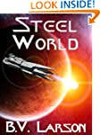 Steel World (Undying Mercenaries Series)