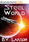 Steel World (Undying Mercenaries Seri...