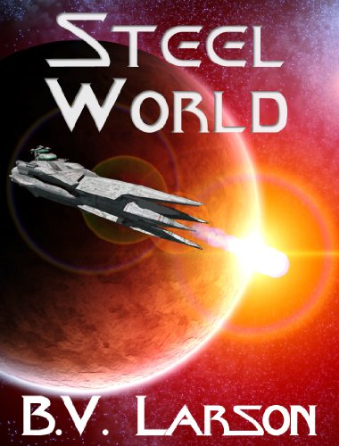 Steel World (Undying Mercenaries Series Book 1)