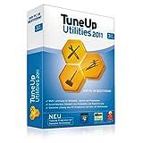 "TuneUp Utilities 2011 - 3-Platzvon ""S.A.D. GmbH"""