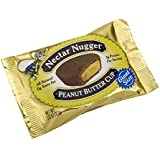 Natural Nectar Nectar Nugget Peanut Butter Cup, 1.12-Ounce Packages (Pack of 24)