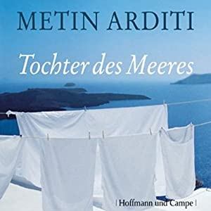 Tochter des Meeres Hörbuch