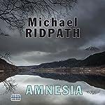 Amnesia   Michael Ridpath