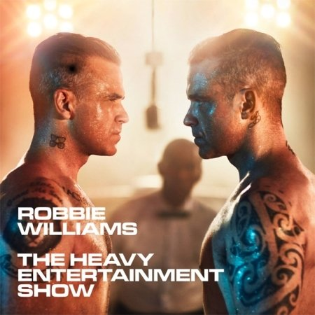 Robbie Williams - The Heavy Entertainment Show (Korea Edition) - Zortam Music