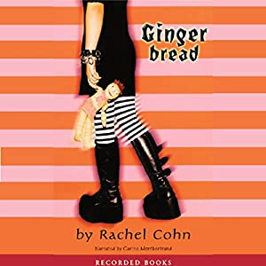 Gingerbread Audiobook