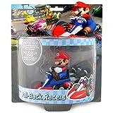 MarioKart Wii Pull-Back Racer [Mario]
