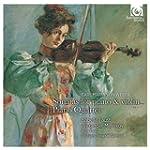 Weber: Sonatas for Piano and Violin;...