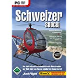 Flight Simulator X - Schweizer 300CBI (DVD-ROM) [Importación alemana]