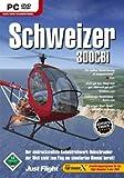 Flight Simulator X - Schweizer 300CBI (DVD-ROM)