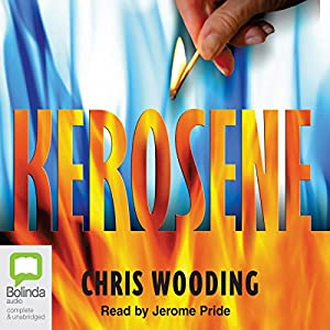 Kerosene Audiobook
