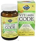 Garden of Life - Vitamin Code Raw B