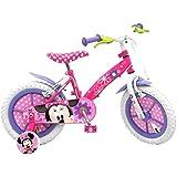 Stamp - C899020nba - Vélo - Minnie - 14 Pouces