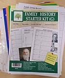 Family History Kit G