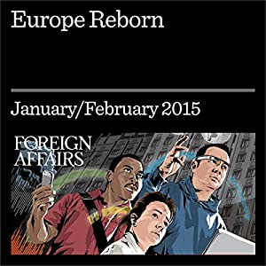 Europe Reborn Periodical
