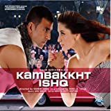 Kambakkht Ishq (Remixed)