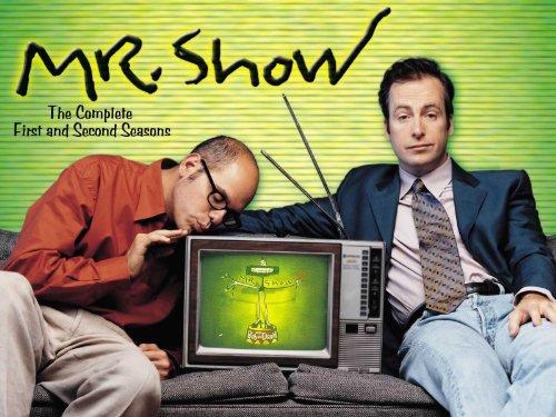 Mr. Show: Season 1