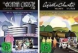 Agatha Christie: Die Agatha Christie-Stunde, Vols. 1+2 (2 DVDs)