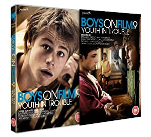 Boys on Film: Youth in Trouble [DVD]