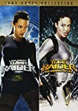 Lara Croft: Tomb Raider / Lara Croft: Tomb Raider - The Cradle of Life (Double Feature)