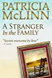 Book cover image for A Stranger in the Family, a western romance (Bardville, Wyoming Trilogy, Book 1)