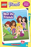 LEGO Friends: Meet the Friends