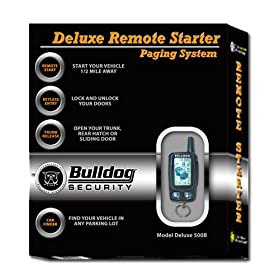 F Avk Ml Sl Aa on Bulldog Security Remote Start