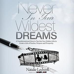 Never in Your Wildest Dreams Audiobook