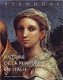 echange, troc Stendhal - Histoire de la peinture en Italie