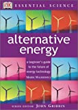 img - for Alternative Energy (Essential Science) book / textbook / text book