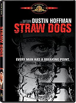 "Cover of ""Straw Dogs"""