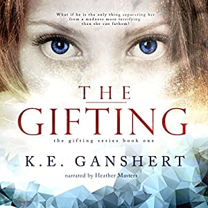 The Gifting Audiobook