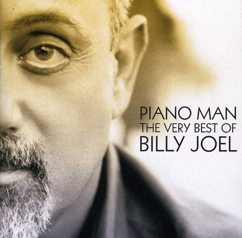 Billy Joel - Piano Man: Very Best Of - Zortam Music
