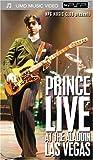 echange, troc  - Prince - Live At The Aladdin Las Vegas (2002) [UMD pour PSP]