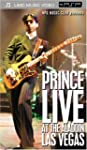 Prince: Live at the Aladdin Las Vegas...