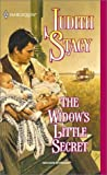 img - for The Widow's Little Secret (Harlequin Historical Series, No 571) book / textbook / text book
