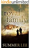 Royal Family (Glorious Companions Book 3)