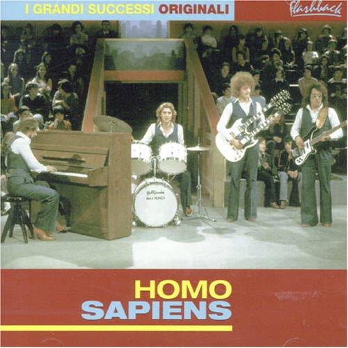 homo sapiens - Balliamo un lento - Zortam Music