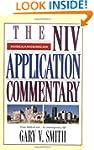 Hosea, Amos, Micah (NIV Application C...