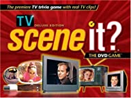 Scene It? Deluxe TV Edition
