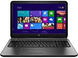 HP 15-r029wm - 15.6-inch Notebook PC - Intel Pentium N3520 / 4GB DDR3L SDRAM / 500GB HDD / Windows 8.1 / WiFi / SuperMulti DVD Burner / HD Webcam - Black (Certified Refurbished)