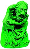Presspop Lee 'Scratch' Perry Vinyl Figure (Green Version) [並行輸入品]