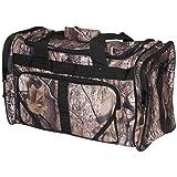 Big Dog Tree Stands Camo Duffle Gear Bag